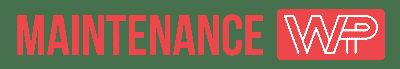 Maintenance WP - Support WordPress et WooCommerce