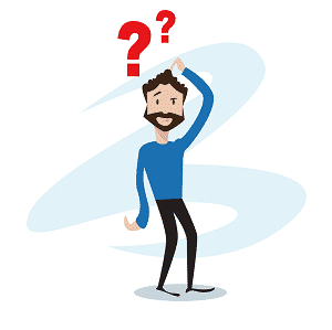 question support wordpress