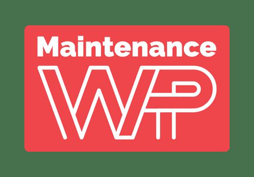 Maintenance WP - maintenance, assistance et support pour WordPress et WooCommerce