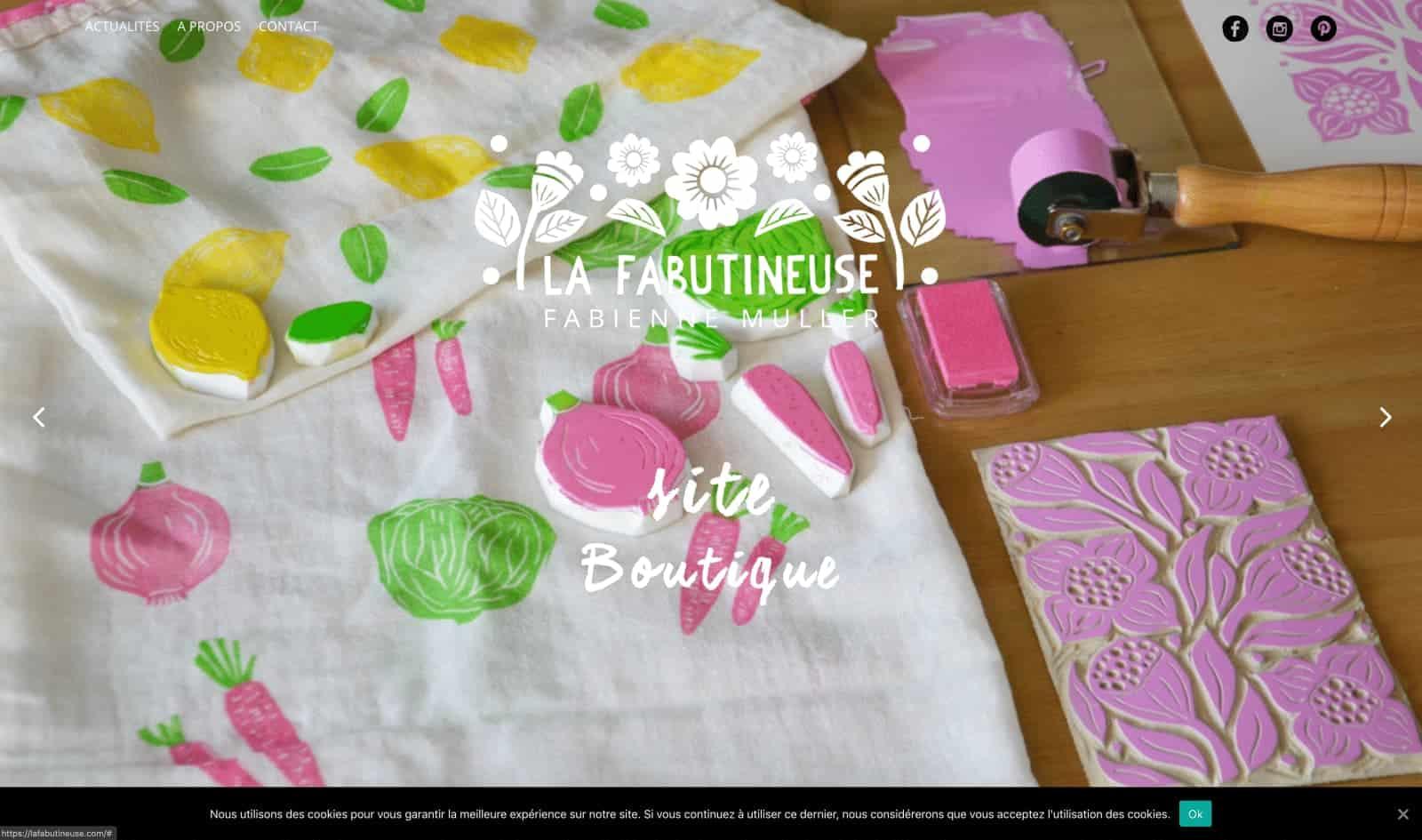 La Fabutineuse