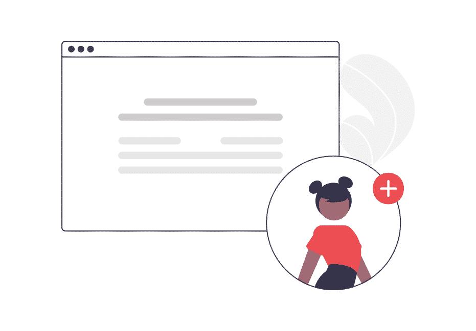 Écrivez des contenus pertinents pour vos visiteurs