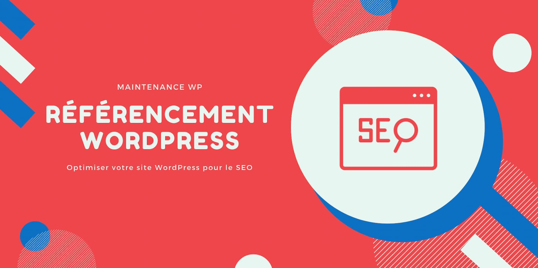 optimiser référencement WordPress